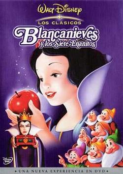 Blanca Nieves y los Siete Enanos