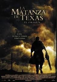 La Masacre de Texas El Inicio