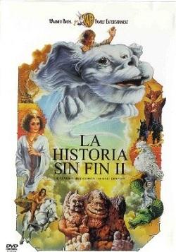 La Historia Sin Fin 2