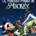 La Navidad Mágica de Mickey