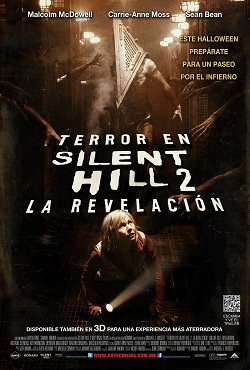 Terror en Silent Hill 2 Revelacion