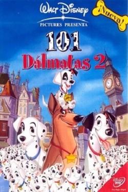 101 Dalmatas Dos