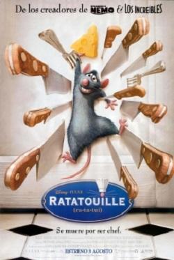 Ratatouillee