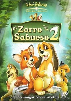 El Zorro y el Sabueso 2