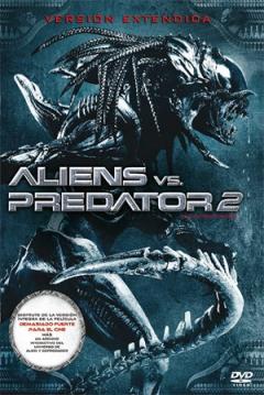 Alien vs Depredador 2