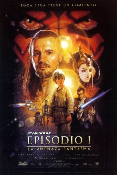 Star Wars Episodio 1
