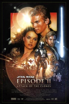 Star Wars Episodio 2