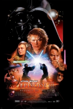 Star Wars Episodio 3