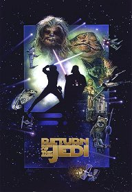 Star Wars Episodio 6