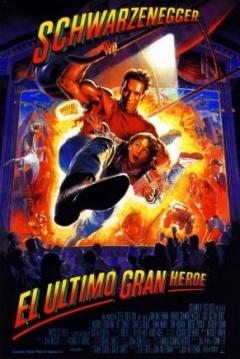 El Último Gran Héroe