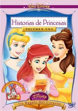 Historias de Princesas Volumen 1