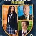 Asesinato de un Presidente de la Escuela Secundaria