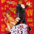 Austin Powers Agente Internacional de Misterio