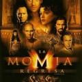 La Momia 2