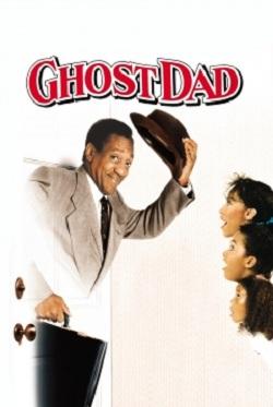Mi Papá es un Fantasma