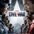 Capitán América 3 Civil War