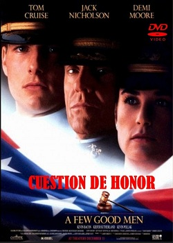 Cuestión de Honor