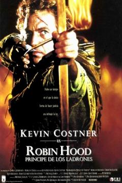 Robin Hood Príncipe de los Ladrones