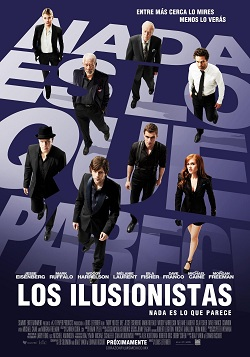 Los Ilusionistas