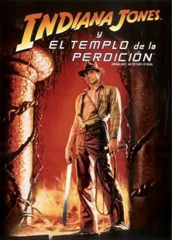 Indiana Jones y El Templo de la Perdicion