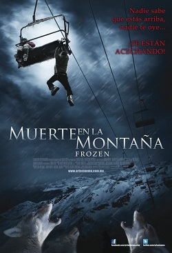 Muerte en la Montaña