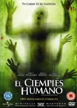 El Ciempiés Humano