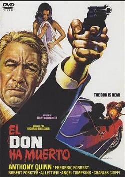 El Don Ha Muerto