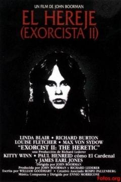 El Exorcista 2