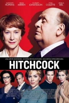 Hitchcock el Maestro del Suspenso