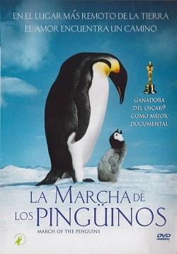 La Marcha de los Pinguinos