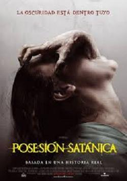 La Posesión Satánica
