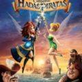 Campanita Hadas Piratas