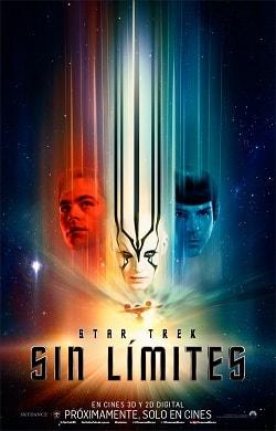 Star Trek: Sin Limites