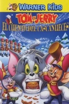 Tom y Jerry y el Cuento de los Cascanueces