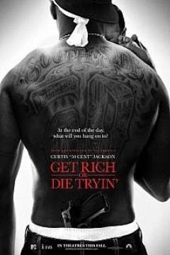 50 Cent Enriquecer o Morir