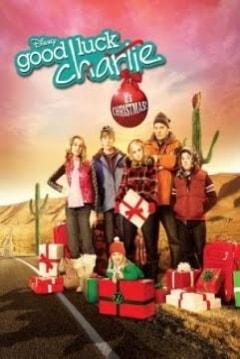 Buena suerte Chalie Es Navidad