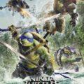 Las Tortugas Ninja 2