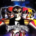 Power Rangers 1995