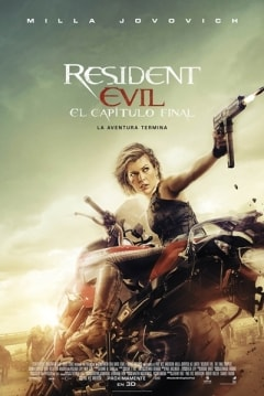Resident Evil 6 Capitulo Final