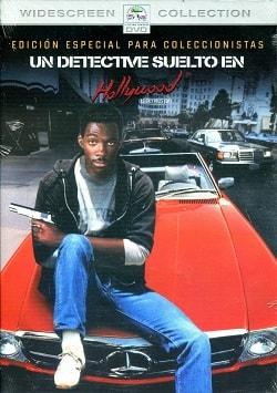 Un Detective Suelto en Hollywood