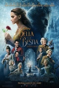 La Bella y la Bestia 2017