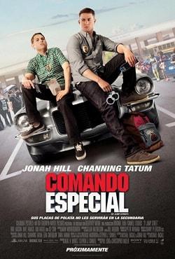 Comando Especial