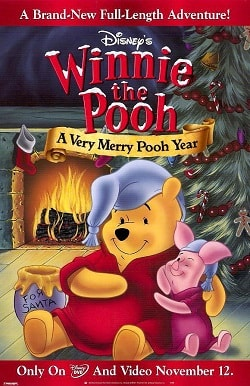Winnie Pooh: Unas Navidades Megapooh