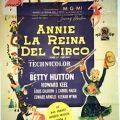 Annie La Reina del Circo