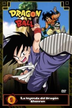 Dragon Ball 1 La Leyenda de Shenlong