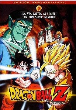 Dragon Ball Z_ La Galaxia Está en Peligro