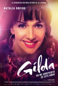 Gilda No Me Arrepiento de Este Amor