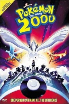 Pokemón 2: El Poder de Uno