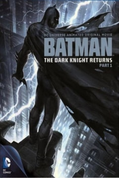 Batman El Caballero de la Noche Regresa Parte 1
