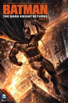 Batman El Caballero de la Noche Regresa Parte 2